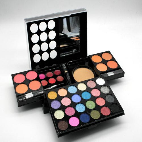 Bộ phấn Sivanna Colors Pro Make Up Palette